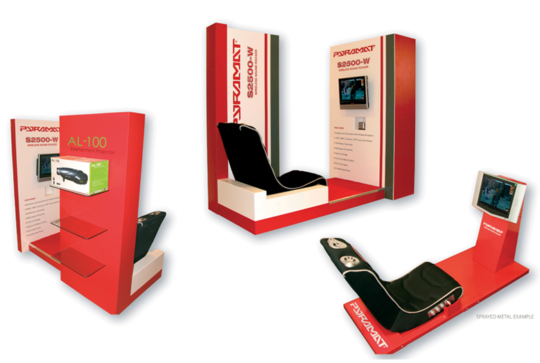 Exhibition Stand For Sale : Pyramat point of sale units exhibition stand designers full